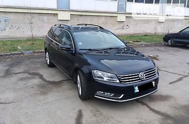 Volkswagen Passat B7 2011 в Ужгороде