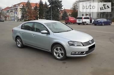 Volkswagen Passat B7 2011 в Новой Каховке