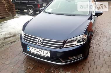 Volkswagen Passat B7 2013 в Яворове