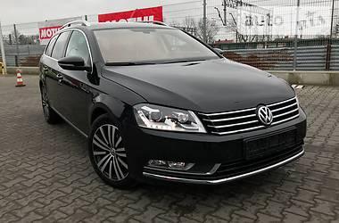 Volkswagen Passat B7 COMFORTLINE  2014