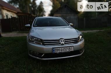 Volkswagen Passat B7 2011 в Глухове