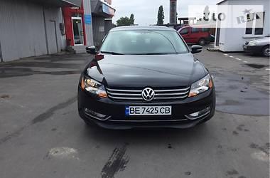 Volkswagen Passat B7 2012 в Николаеве