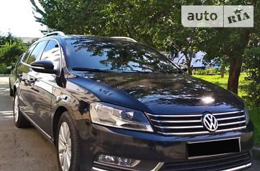Volkswagen Passat B7 2012 в Умани