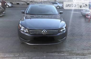 Volkswagen Passat B7 2013 в Николаеве