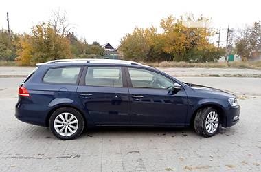 Volkswagen Passat B7 2014 в Запорожье