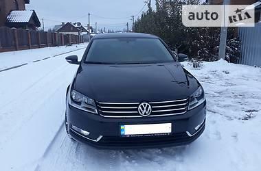 Volkswagen Passat B7 2013 в Полтаве