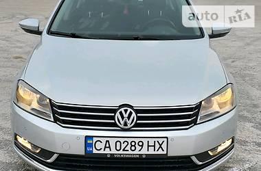 Volkswagen Passat B7 2014 в Звенигородке