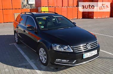 Volkswagen Passat B7 2014 в Шепетовке