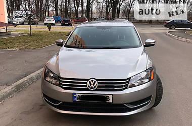 Volkswagen Passat B7 2013 в Виннице