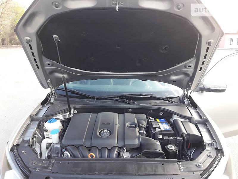 Volkswagen Passat 2013 року в Полтаві