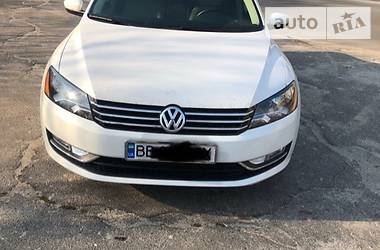 Volkswagen Passat B7 2015 в Северодонецке