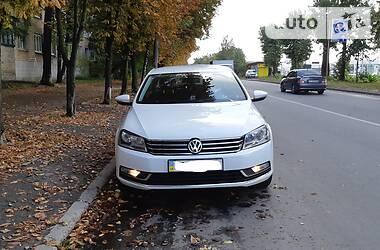 Volkswagen Passat B7 2012 в Киеве