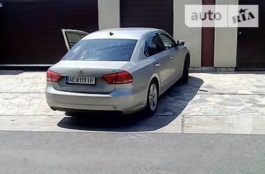 Volkswagen Passat B7 2013 в Кривом Роге