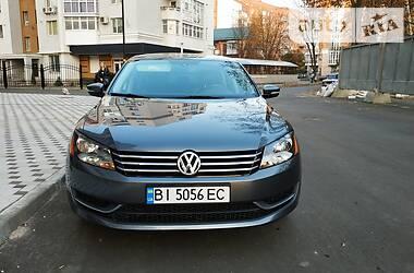 Volkswagen Passat B7 2014 в Полтаве