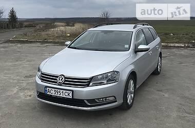 Volkswagen Passat B7 2014 в Горохове