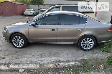 Volkswagen Passat B7 2012 в Вільнянську