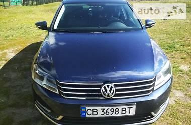 Volkswagen Passat B7 2013 в Бахмаче