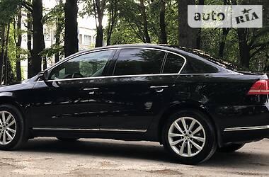 Volkswagen Passat B7 2014 в Радехове