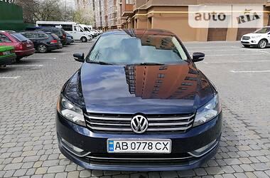 Volkswagen Passat B7 2014 в Виннице