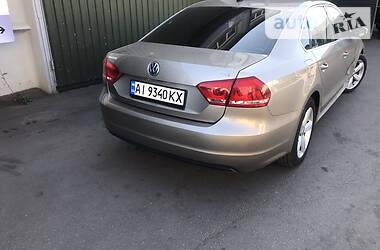 Volkswagen Passat B7 2015 в Броварах