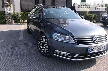 Volkswagen Passat B7 2012 в Стрые