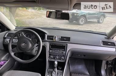 Volkswagen Passat B7 2012 в Ильинцах