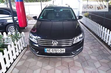 Volkswagen Passat B7 2013 в Покровском