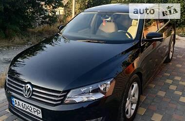 Volkswagen Passat B7 2013 в Константиновке