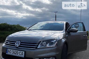 Volkswagen Passat B7 2014 в Виноградове