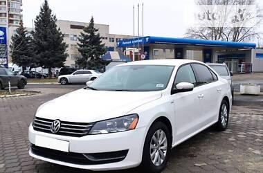 Volkswagen Passat B7 2015 в Одессе