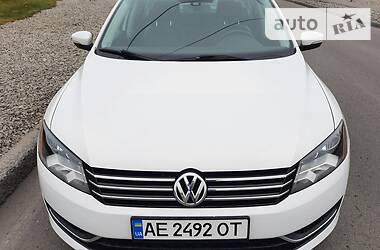Volkswagen Passat B7 2015 в Днепре
