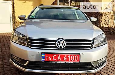 Volkswagen Passat B7 2013 в Бродах