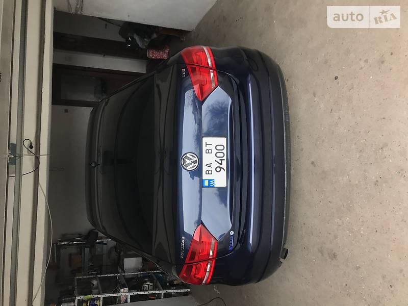 Volkswagen Passat B7 2015 в Благовещенском