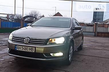Volkswagen Passat B7 2011 в Славянске