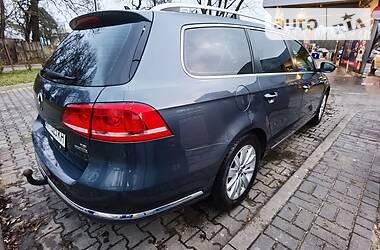 Volkswagen Passat B7 2013 в Мариуполе