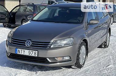 Volkswagen Passat B7 2011 в Радивилове