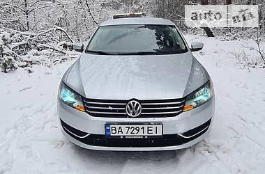 Volkswagen Passat B7 2014 в Кропивницком