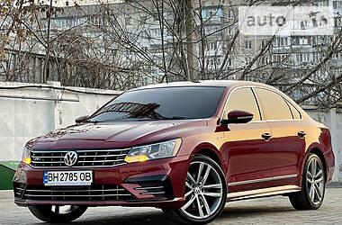 Volkswagen Passat B7 2017 в Одессе