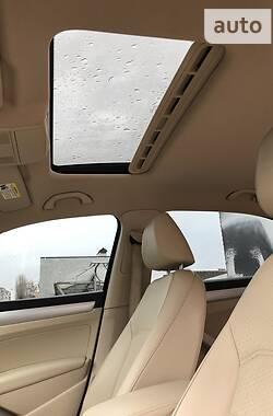 Седан Volkswagen Passat B7 2013 в Хмельницькому
