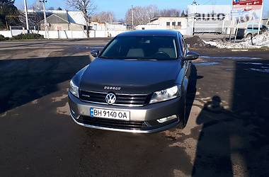Volkswagen Passat B7 2011 в Подольске