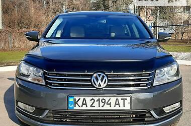 Volkswagen Passat B7 2011 в Кропивницком