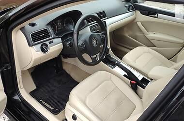 Volkswagen Passat B7 2011 в Умани