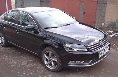 Volkswagen Passat B7 2012 в Мирнограде