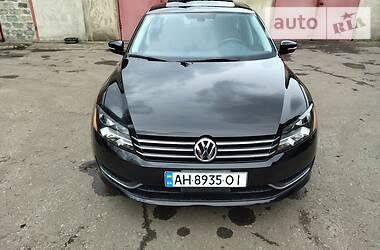 Volkswagen Passat B7 2013 в Селидово