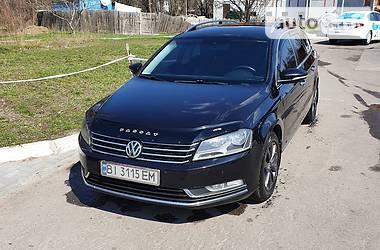 Volkswagen Passat B7 2011 в Кременчуге