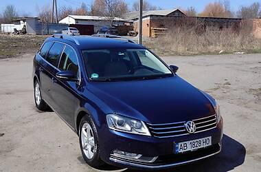 Volkswagen Passat B7 2012 в Виннице