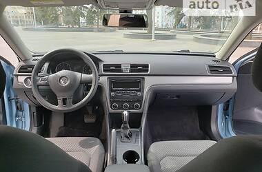 Седан Volkswagen Passat B7 2012 в Краматорске