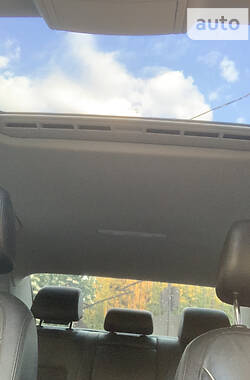 Седан Volkswagen Passat B7 2012 в Тернополе