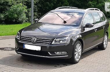Унiверсал Volkswagen Passat B7 2013 в Вінниці