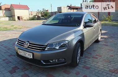 Седан Volkswagen Passat B7 2012 в Мариуполе